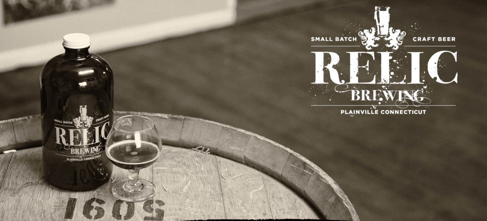 Relic Brewing | Small Batch Brewery Crafting a Variety of Fresh Seasonal Ales and Lagers.